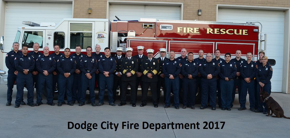 DCFD 2017