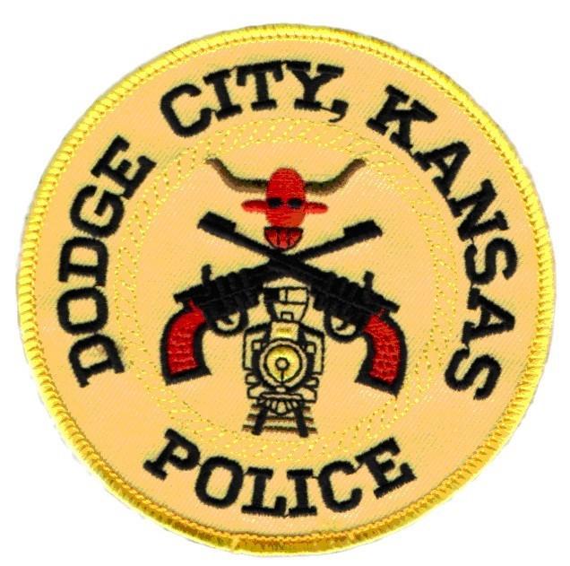 DCPD Merchandise | Dodge City, KS - Official Website
