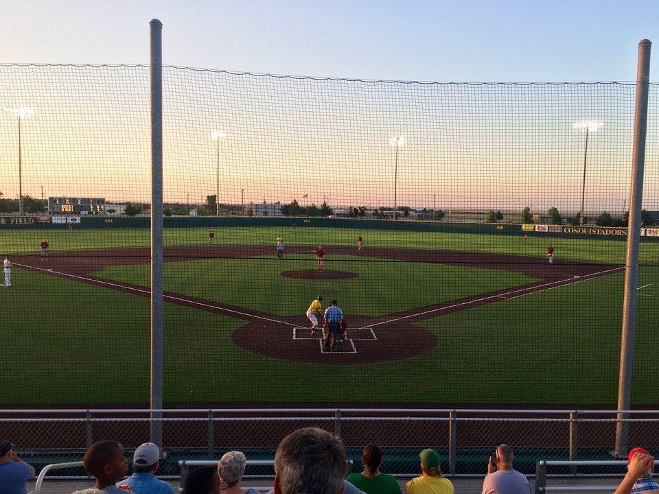 Cavalier Field Dodge City Ks Official Website