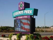 Legends Park