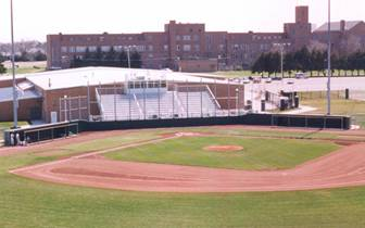 Picture of Cavalier baseball field