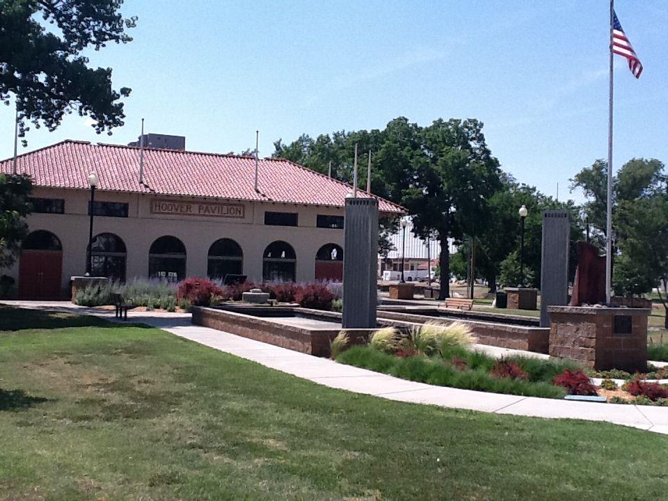 Garden City Dodge >> Dodge City, KS - Official Website - Parks & Recreation