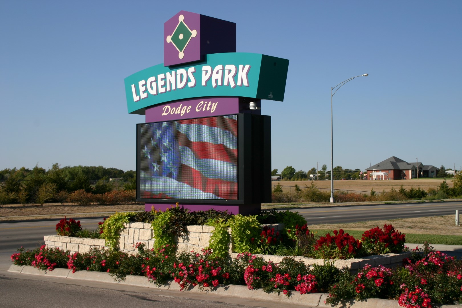 Dodge City Ks Official Website Legends Park